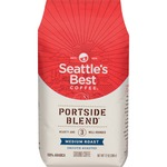 seattle s best level 3 best blend ground coffee - sku: sea11008569 - top rated customer care team