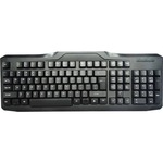 POS-X Keyboard XLZ-KBFULL