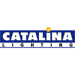 Catalina Lighting Desk Lamp 16535-004