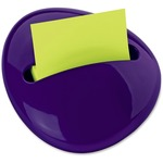 purchase 3m post-it pop-up pebble note dispenser - shop and save - sku: mmmpbl330pp