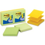 shopping online for 3m post-it pop-up apple fresh notes  - excellent customer support staff - sku: mmmr3306apl