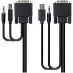 Belkin KVM Cable F1D9012B06