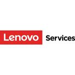 Lenovo Service with Accidental Damage Protection, Keep Your Drive and Warranty - 3 Year Extended Service 04W8258