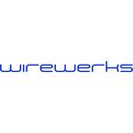 Wirewerks KeyWerks Cat.6 Modular Jack KW-CC645BBL