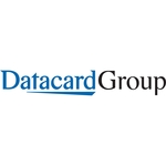 Datacard 532000-002 Ribbon - Black 532000-002