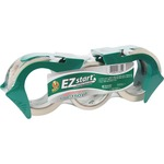 get duck brand ez start sealing tape w  dispensers - excellent customer support - sku: duc1079097