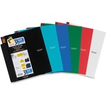 buying mead advance corner tab 3-sub college ruled notebook - order online - sku: mea08190