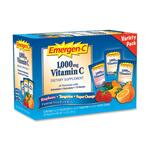 in the market for alacer emergen-c variety pack drink mix  - professional customer care team - sku: alaec003