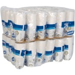 get dixie foods pathways designs 12oz cold cups - quick and free delivery - sku: dxe12fpwsct