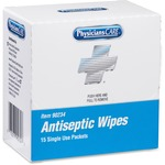 large variety of acme alcohol-free cleansing wipes - fast delivery - sku: acm90234