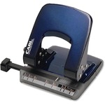 carl mfg colorful two-hole punch - excellent prices - sku: cui62018