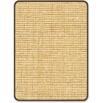 shopping online for deflect-o chunky wool jute chairmats - fast  free shipping - sku: defcm13242cwj