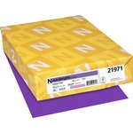 shopping online for wausau astrobrights assorted 65lb card stock - professional customer care - sku: wau21971