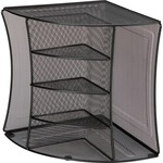 searching for lorell mesh corner desktop organizer  - reduced prices - sku: llr95252