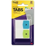 lower prices on 3m post-it printed alpha filing tabs - shop with us and save - sku: mmm686alpha