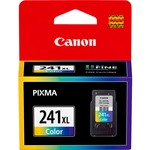 wide assortment of canon cl241xl ink cartridges - outstanding customer care - sku: cnmcl241xl