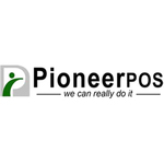 Pioneer POS Fingerprint Reader 46B-000F02