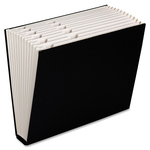 get globe weis 12-pocket open top file pockets - top notch customer service - sku: glw20530