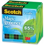 get the lowest prices on 3m scotch magic eco-friendly magic tape - reduced prices - sku: mmm8122p