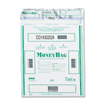 pick up pm company tamper-evident deposit bags - wide-ranging selection - sku: pmc58049