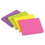 reduced prices on avery removable adhesive sticky notes - excellent customer support - sku: ave22631