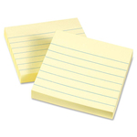 discounted pricing on avery regular yellow removable adhesive note pads - professional customer service staff - sku: ave22640