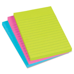 large supply of avery removable adhesive sticky notes - professional customer service - sku: ave22644
