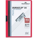 durable duraclip report covers - in stock at business-supply.com - sku: dbl220303