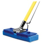 lowered prices on miller s creek butterfly mops w  scrubber strip - ships quickly - sku: mle619316