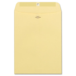 shop for quality park heavy-duty manila   gray clasp envelopes - discounted pricing - sku: quaco497