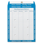 quality park special attention inter-department envelopes - sku: quaco870 - terrific prices