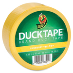 get duck brand colored duct tape - rapid shipping - sku: duc1304966rl