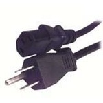 Cisco Standard Power Cord CAB-AC=