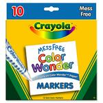 shop for crayola color wonder markers - ulettera fast shipping - sku: cyo752210