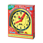 huge selection of carson judy discovery digital clock - us-based customer care staff - sku: cdp0768218624