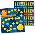 buying carson owls student progress incentive chart - shop and save - sku: cdp148009