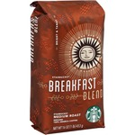 find starbucks breakfast blend ground coffee - reduced prices - sku: sbk11018185