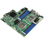 Intel S2400EP4 Server Motherboard - Intel C602-A Chipset - Socket B2 LGA-1356 DBS2400EP4
