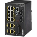 Cisco IE-2000-8TC-G-B Ethernet Switch IE-2000-8TC-G-B