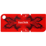 SanDisk Cruzer Pop 16 GB USB 2.0 Flash Drive SDCZ53B-016G-B35S