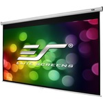 "Elite Screens Model B M100V Manual Projection Screen - 100"" - 4:3 - Wall Mount, Ceiling Mount M100V"