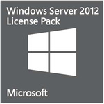 Microsoft Windows Server 2012 - License - 1 Device CAL R18-03665