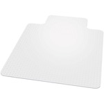 purchase es robbins multi-task anchorbar carpet chairmats - free shipping offer