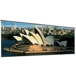 "Draper Paragon Electric Projection Screen - 384"" - 16:9 - Wall Mount, Ceiling Mount 114208"