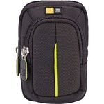 Case Logic Carrying Case for Camera - Anthracite DCB-302DGRY