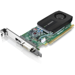 NVIDIA QUADRO K600 1G SGL DSPLYPRT 0B47394