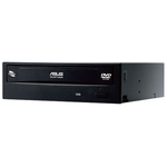 Asus DVD-E818AAT Internal DVD-Reader - Bulk Pack DVD-E818AAT/BLK/B/GEN