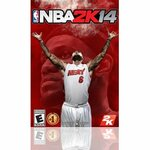 Take-Two NBA 2K14 41296