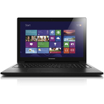 "Lenovo Essential G500s 15.6"" Touchscreen LED Notebook - Intel - Core i5 i5-3230M 2.6GHz - Black Textured 59373026"
