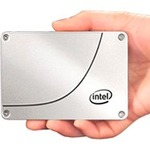 "Intel DC S3500 80 GB 2.5"" Internal Solid State Drive SSDSC2BB080G401"